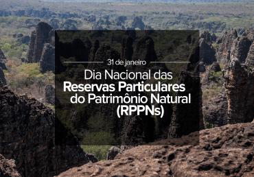 Dia Nacional das Reservas Particulares do Patrimônio Natural